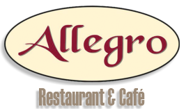 Restaurant Cafe Allegro - Bad Harzburg
